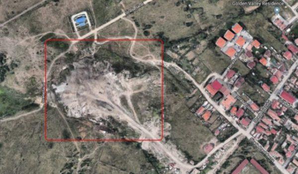 Idei pentru Mureş: Sibiul construiește un parc de 6 hectare cu bani de la UE