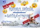 Festivalul Naţional Studenţesc de Satiră şi Umor