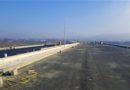 (Foto) Stadiul lucrărilor la autostrada spre Cluj