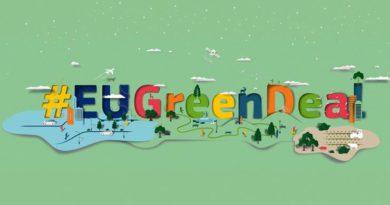 Acordul Verde: Uniunea Europeană se vrea un model global