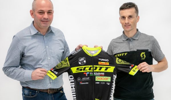 Protocol de colaborare între Clubul Sportiv Universitar Târgu Mureș și Scott ProCycling România