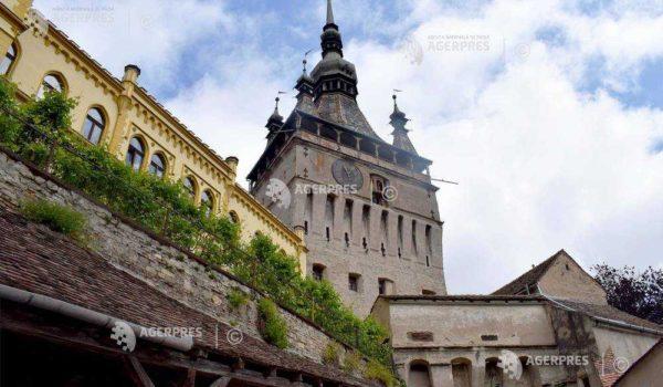Judeţul Mureş a înregistrat o creştere a turismului cu 4,9% şi ocupă locul cinci la nivel naţional