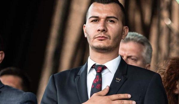 (P) La 33 de ani candidatul ideal la Primăria Reghin?