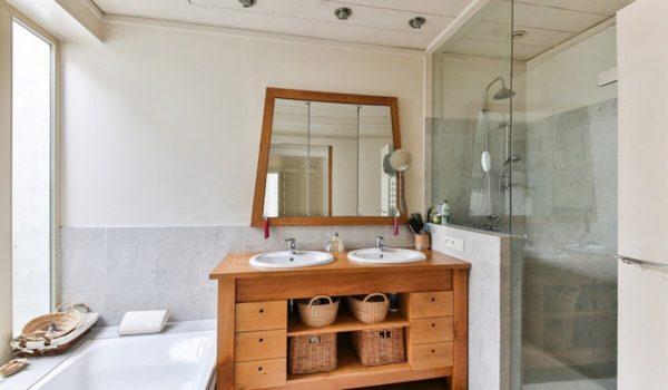5 tendinte de urmat daca iti doresti sa amenajezi o baie moderna
