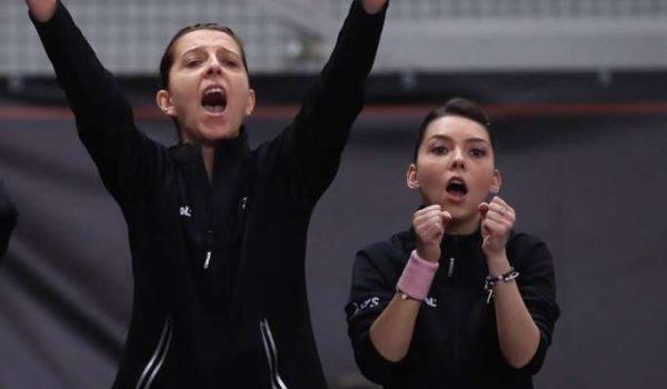 Tenis de masă: Bernadette Szöcs şi Elizabeta Samara la ITTF-Europe Top16 Cup, Elveția
