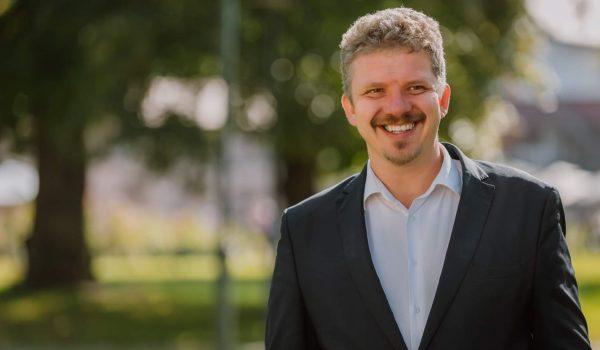 Soos Zoltan candidează independent la Primăria Târgu Mureș