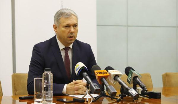 """Péter Ferenc: """"Am investit 175 milioane lei în dezvoltarea județului Mureș în 2019"""""""