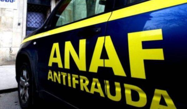 Dispar inspectorii antifraudă