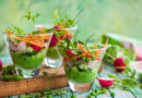 Cum să ai o piele strălucitoare vara… Culorile și alimente din farfurie