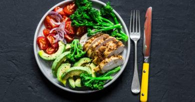 Dieta mediteraneană o moda sau un stil de viata sanatos si benefic?