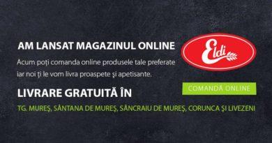 Eldi a lansat noul magazin online shop.eldi.ro