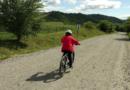 Cicloturism: De la Târgu-Mureș până la castelul Teleki Gornești