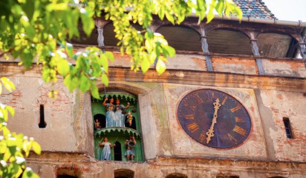 Cetatea medievală Sighișoara