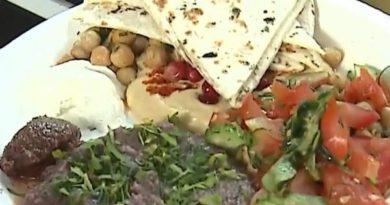 Arta gastronomică a coborât în stradă, la Târgu-Mureş