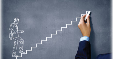 5 pasi esentiali pentru a-ti dezvolta propria companie