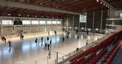 Academia de Hochei construieşte un patinoar artificial acoperit, în apropiere de Târgu Mureş