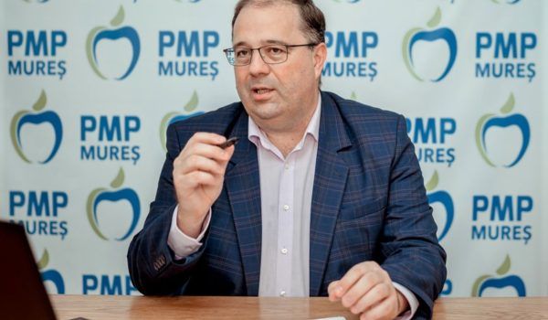 Marius Pașcan, deputat PMP Mureș: Până când autoritățile vor ignora efortul angajaților serviciilor sociale în combaterea virusului SARS-COV-2?