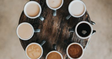 Toleranta la cafeina