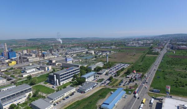 Azomureș continuă să investească și mai mult ca să asigure funcționarea în deplină siguranță a platformei