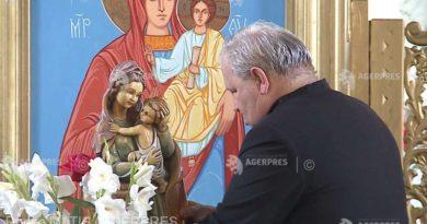 Apa ce salvează vieţi în deşertul Chalbi-Kenya, acţiune umanitară a unui preot greco-catolic din Luduş