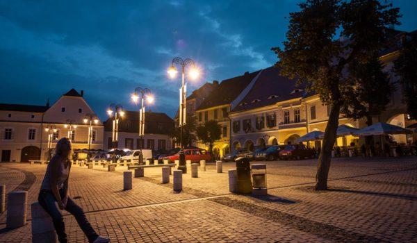 City Break în România