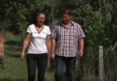 Un elvețian a venit în Mureș pentru a face agricultură ca în țara natală