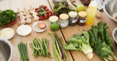 5 lucruri pe care mi le-aș dori să știu înainte să merg la vegetarian – și să mă îngras 10 kg I