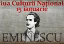 Ziua Culturii Naționale la Târgu Mureș