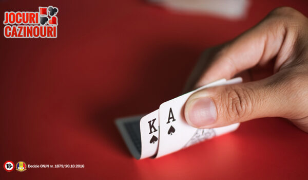Ghidul începătorului pentru blackjack