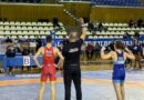 """Mereu pe podium""- David Soare a obținut o medalie de bronz!"