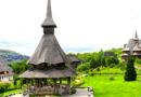 Top 25 cele mai frumoase mănăstiri din țara noastră