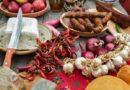 40 de producători și-au dat întâlnire la cetatea din Târgu Mureș pentru a vinde produse făcute în casă