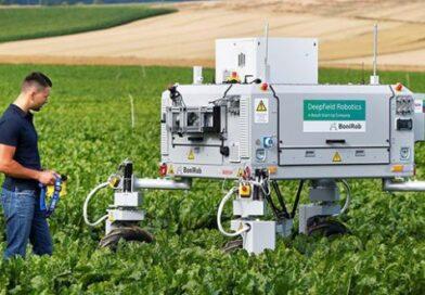 Roboții agricoli sunt viitorul! Să începem să ne pregătim