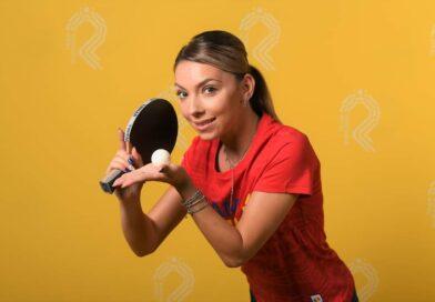 Mureșeanca Szocs Bernadette în echipa României la Jocurile Olimpice de la Tokyo
