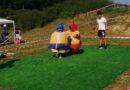 Ziua 2 #loveREGHIN: Ateliere de creație, ring de sumo pentru copii și alte jocuri interactive