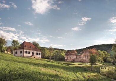 Proiect turistic de lux într-un sat din Mureș