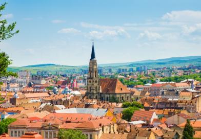 4 locuri pe care să le descoperi în apropiere de Cluj